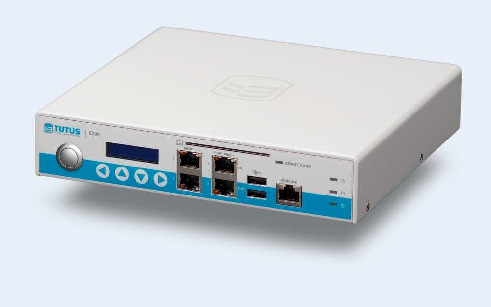 Färist VPN C200