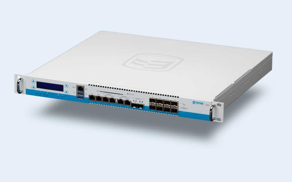 Färist VPN H210