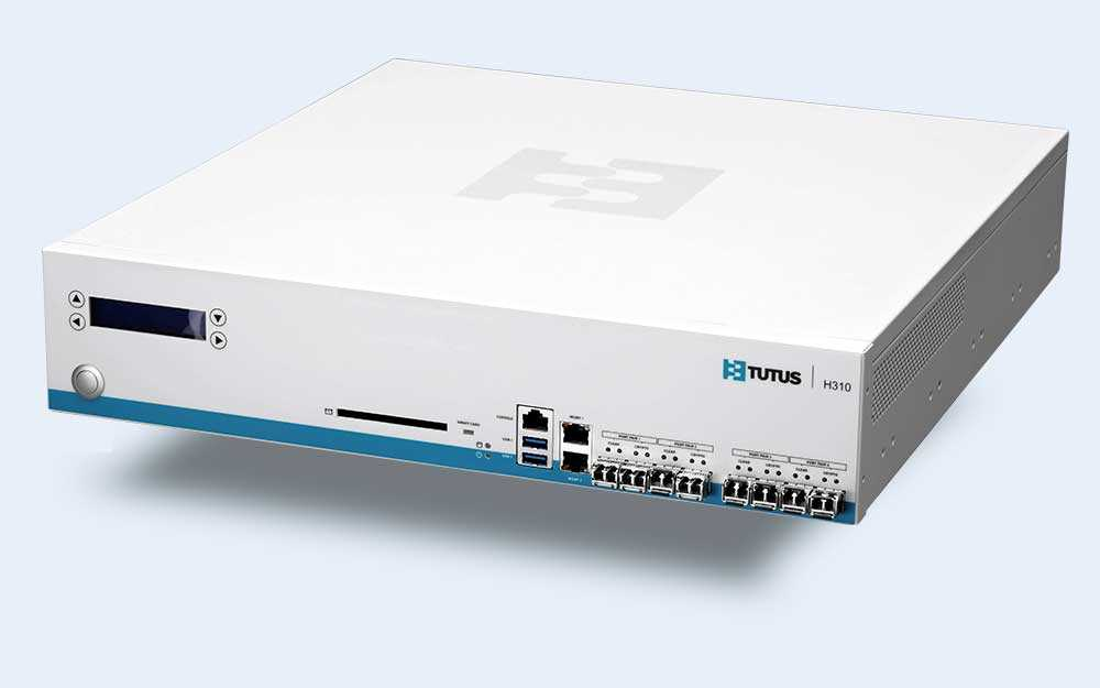 Färist VPN H310