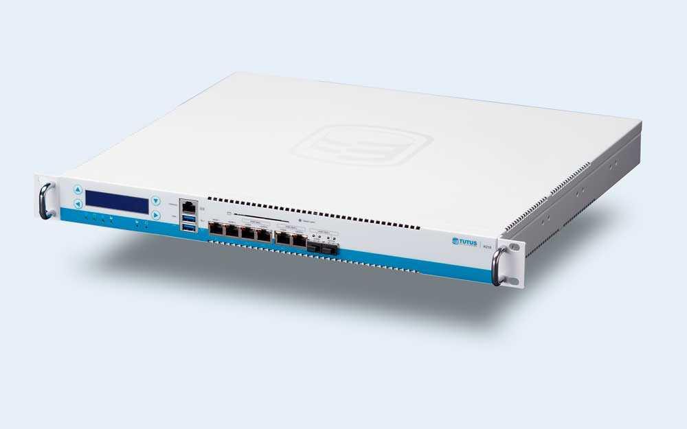 Färist VPN R210